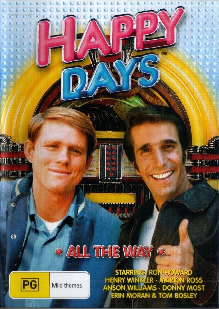Happy Days - Season 4