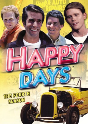 Happy Days - Season 5