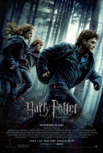 Harry Potter And The Deathly Hollows (Part1)