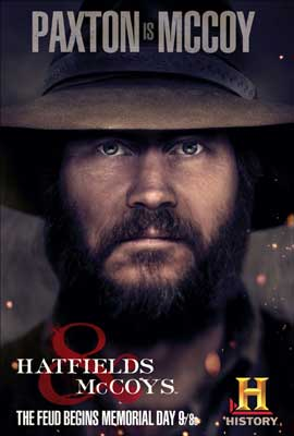 Hatfields & McCoys Part 3