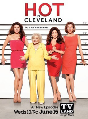 Hot in Cleveland - Season 1
