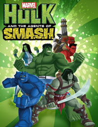Hulk and the Agents of SMASH - Season 2