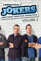 Impractical Jokers - Season 2