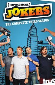 Impractical Jokers - Season 4