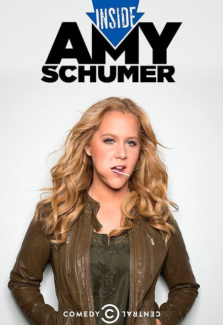 Inside Amy Schumer - Season 4