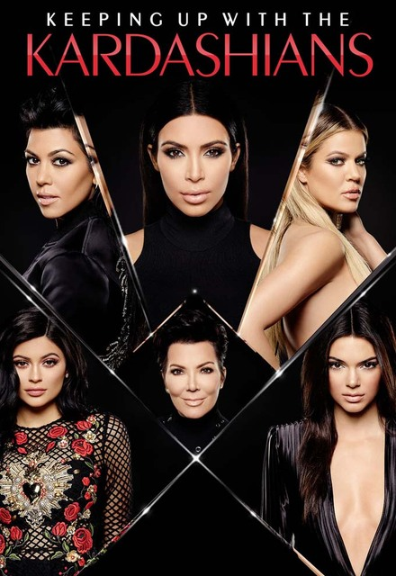 Keeping Up With the Kardashians - Season 12