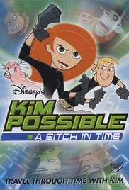Kim Possible A Sitch in Time