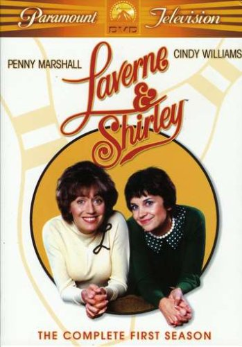Laverne and Shirley - Season 1