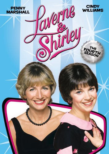 Laverne and Shirley - Season 4