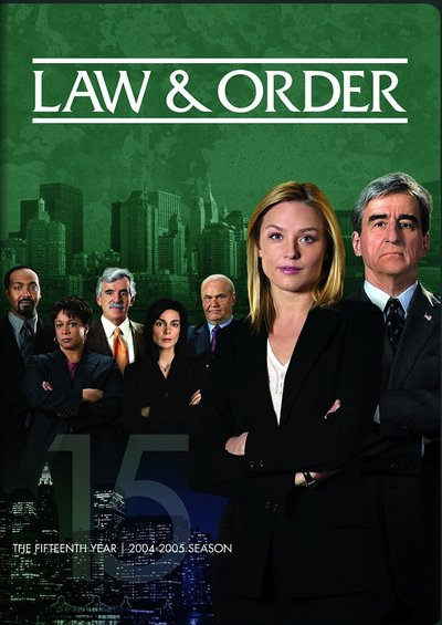 Law and Order - Season 5