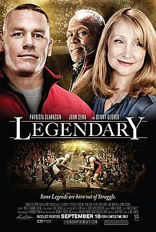 Watch Movie Legendary