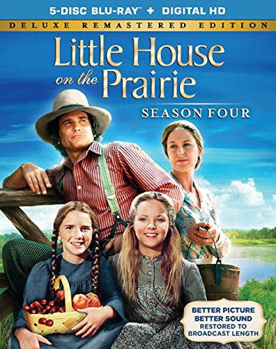 Image Little House on the Prairie – Season 4