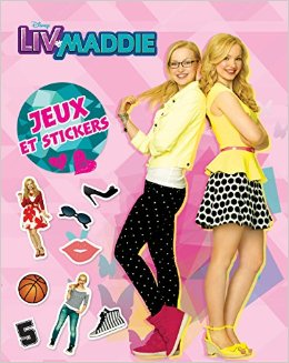 Image Liv and Maddie – Season 1
