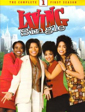 Living Single - Season 4