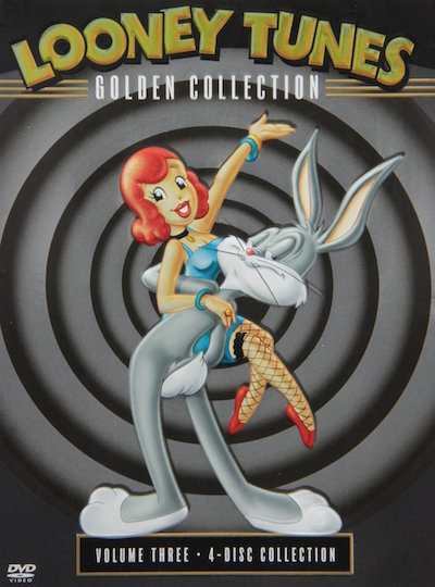 Looney Tunes - Volume 3