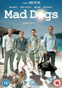 Mad Dogs (UK) - Season 2