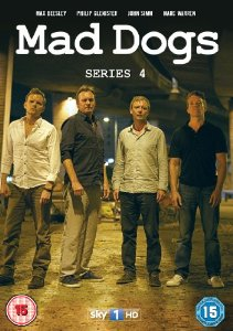 Mad Dogs (UK) - Season 4
