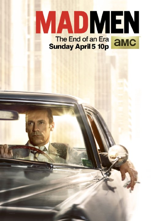 Mad Men - Season 7