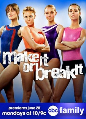 Make It or Break It - Season 3