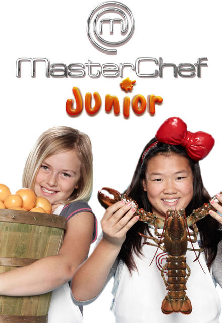 MasterChef Junior - Season 4