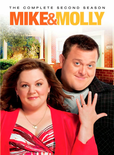 Mike & Molly - Season 1