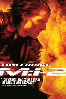 Image Mission Impossible II