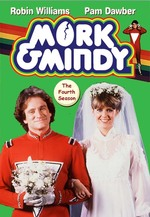 Mork and Mindy - Season 1