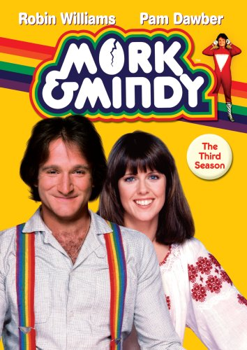 Mork and Mindy - Season 2