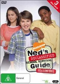 Neds Declassified School Survival Guide - Season 1