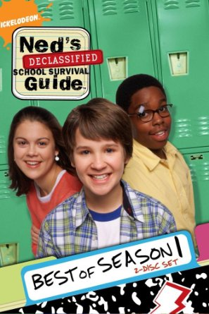 Neds Declassified School Survival Guide - Season 2