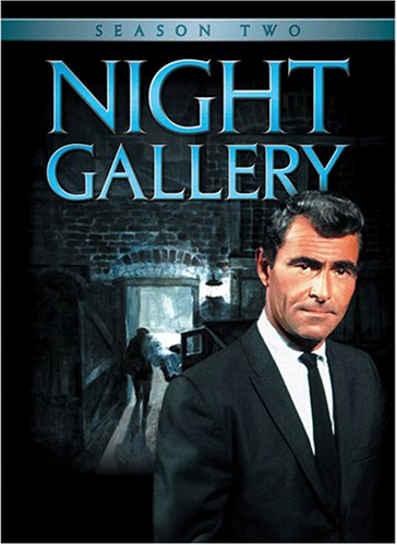 Night Gallery - Season 2