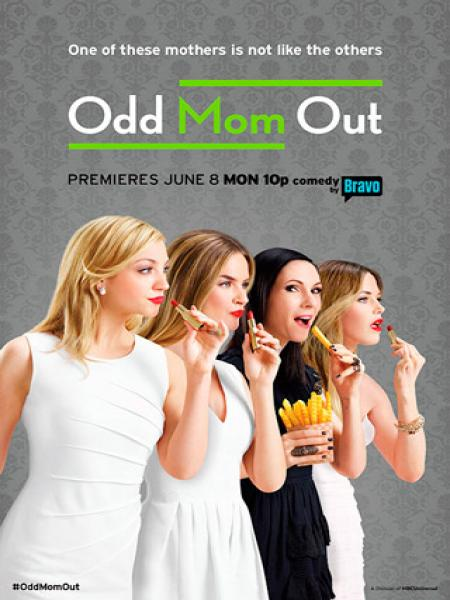 Odd Mom Out - Season 1
