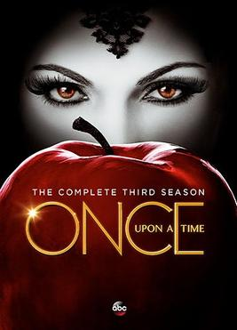 Once Upon A Time Season 3 Episode 22