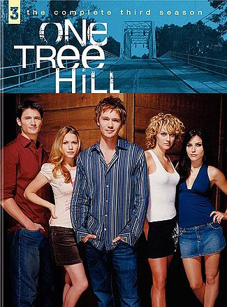 One Tree Hill - Season 7
