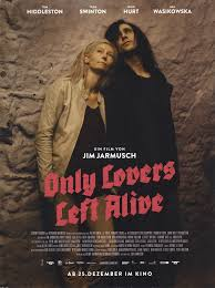 Only Lovers Left Alive HD-720p