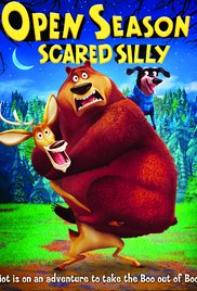 Open Season Scared Silly