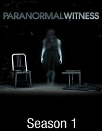 Paranormal Witness - Season 1