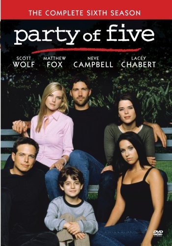 Party of Five - Season 4