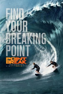 Point Break (2015)