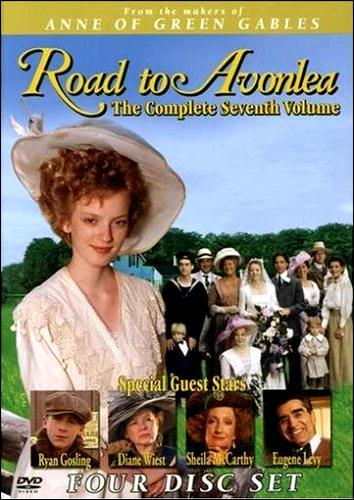 Road to Avonlea - Season 6