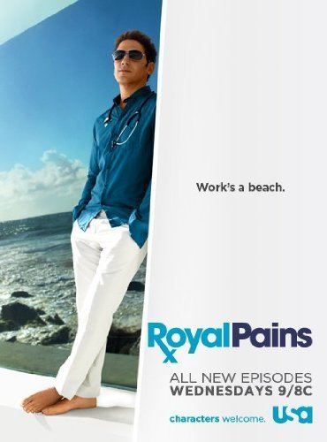 Royal Pains - Season 3