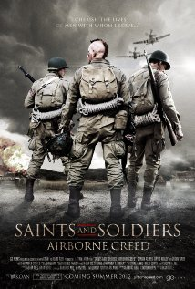 Saints and Soldiers Airborne Creed HD-720p