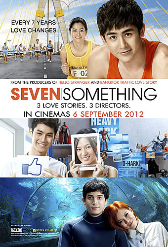 Seven Something