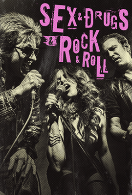 Sex & Drugs & Rock & Roll - Season 1