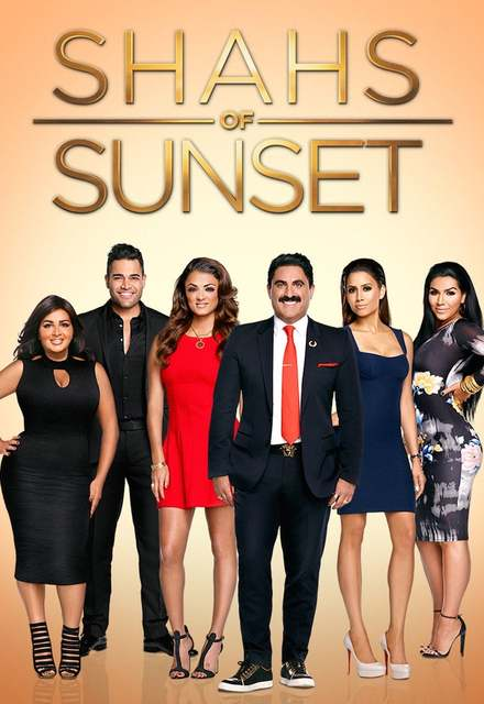 Shahs of Sunset - Season 5