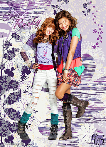 Shake It Up - Season 2