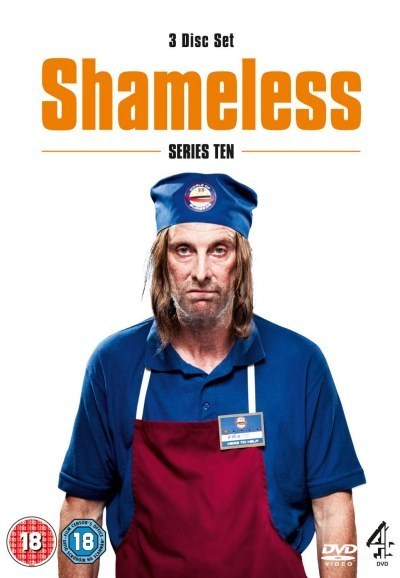 Shameless (UK) - Season 11