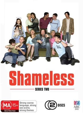 Shameless (UK) - Season 3