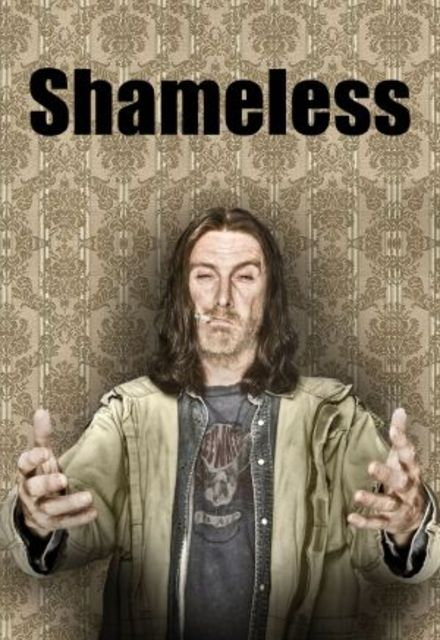 Shameless (UK) - Season 4