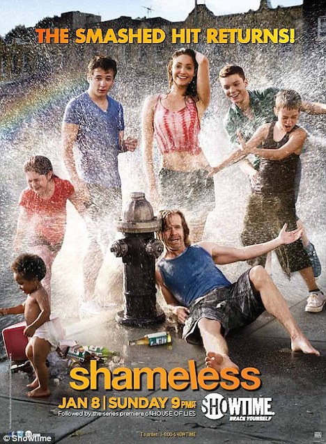 Shameless (UK) - Season 5